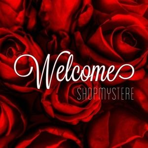 Accessories - Welcome! ♥